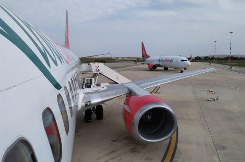 Albastar raddoppia le rotte tra Cuneo e la Sicilia: nuovo volo su Comiso e riconferma per Trapani