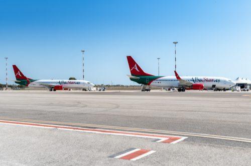 Albastar si aggiudica tre destinazioni del bando di continuità territoriale dell'Aeroporto Vincenzo Florio di Trapani Birgi