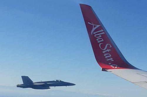 Aircraft hijacking drill at Malaga airport – Costa del Sol