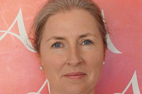 Hoy presentamos Margit Miller, Directora Ejecutiva de la unidad de Operaciones Tierra de Albastar